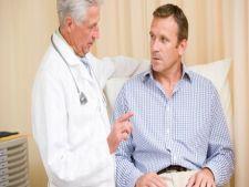 Prostatita cronica: cauze, simptome si tratament