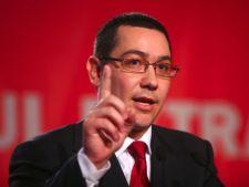 Premierul Victor Ponta nu mai participa la Salonul de Carte de la Paris