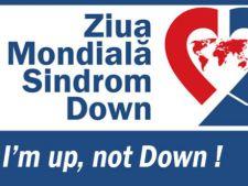 21 martie, Ziua Mondiala a Sindromului Down