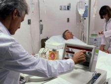 Guvernul a introdus coplata: din  aprilie pacientii platesc taxa de spitalizare