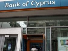 Romanii au peste 100 de milioane de euro in bancile cipriote