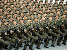 Coreea de Nord ameninta cu un nou razboi