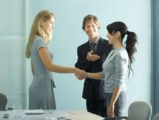 3 sfaturi pentru a face o impresie buna in prima zi de munca