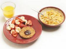 Dieta cu activia mic dejun