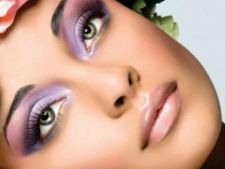 6 culori de machiaj potrivite pentru ochii verzi