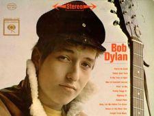 9 lucruri pe care nu le stiai despre albumul de debut al lui Bob Dylan