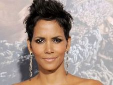 Halle Berry, traumatizata in copilarie