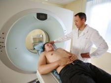 Tomografia craniana poate dezvalui daca infractorii vor recidiva
