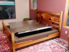 4 modele de paturi, perfecte pentru dormitor