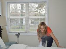 Sfaturi utile pentru curatarea asternuturilor si accesorilor pentru pat