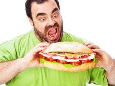 Alimentele scumpe au favorizat obezitatea