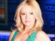 Simona Gherghe, terorizata de un fan obsedat