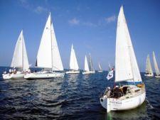 Cluburile de yachting organizeaza la vara cea mai mare Cupa de Regatte din Romania