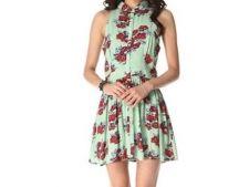 5 modele de rochii pentru sezonul primavara-vara 2013