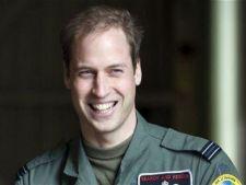 Printul William renunta la tron pentru actorie