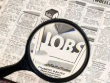 Peste 9.000 de joburi vacante in aceasta perioada