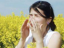 5 moduri prin care te pragatesti de alergiile de primavara