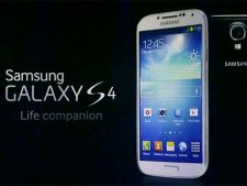 Testele demonstreaza: Samsung Galaxy S4 are o baterie puternica