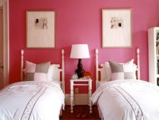 Cum sa-ti decorezi casa in nuante de roz