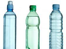 Apa imbuteliata nu este mai sanatoasa decat apa de la robinet