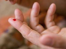 Studiu: Un nou test de sange ajuta la diagnosticarea precoce a cancerului pancreatic