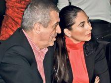 Calin Popescu Tariceanu se casatoreste pentru a cincea ora