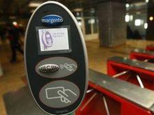 Din aprilie, calatoria la metrou poate fi cumparata prin SMS