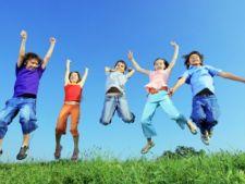 Tipuri de jocuri care il fac fericit pe copilul tau