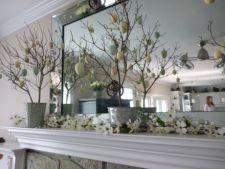 7 idei de decoratiuni de Paste pentru locuinta ta