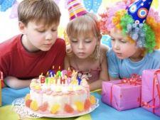 Ponturi de amenajare a  locuintei pentru o petrecere aniversara