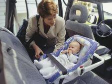 Siguranta bebelusului tau in calatorii: aspecte de care ar trebui sa tii seama
