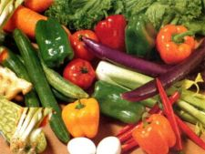 10 fructe si legume pentru o gradina de vis