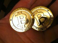 In curand se va lansa bancomatul care schimba monedele virtuale in bani reali