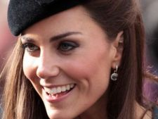 Kate Middleton a dezvaluit data nasterii viitorului mostenitor