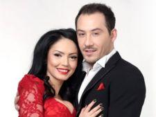 Stefan Stan si Andreea Mantea se casatoresc