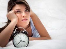 7 trucuri pentru a combate insomnia