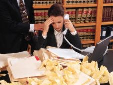 Cum sa scapi de stresul de la job