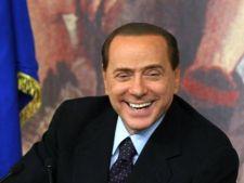 Televiziunea lui Berlusconi, lansata oficial si in Romania