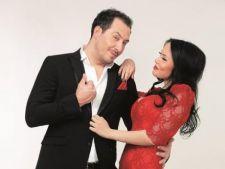 Stefan Stan si Andreea Mantea se cununa dupa Paste