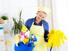 13 ustensile necesare pentru curatenia de primavara