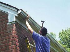 Reparatii de primavara pentru casa ta