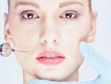 Top 4 cele mai populare interventii chirurgicale estetice