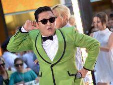 Rapperul Psy vrea sa cucereasca lumea intreaga cu nou hit