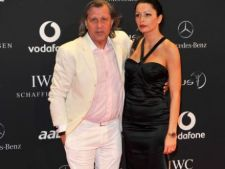Ilie Nastase i-a daruit iubitei sale un apartament de lux