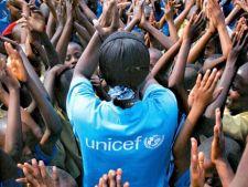 Romania, codasa in topul UNICEF in privinta politicilor de austeritate care afecteaza copii