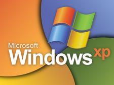 Incepe ultimul an pentru Windows XP
