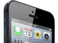 iPhone 5S ar putea fi lansat in diferite marimi