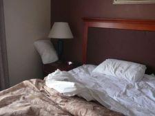Motivul pentru care expertii ne recomanda sa nu ne facem patul