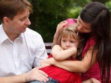 Gestul facut zilnic de parinti care le poate provoca  o boala psihica copiilor