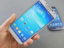 Noile reclame Samsung Galaxy S4: nicio gluma despre iPhone
